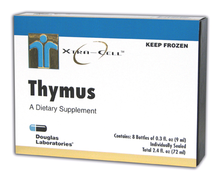 xtra cell thymus