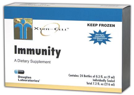 xtra-cell immunity