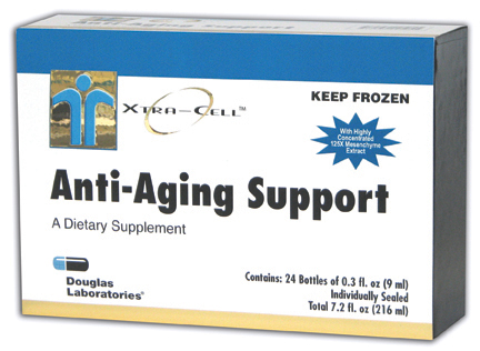 extra cell anti aging support